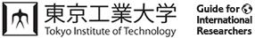 Guide for International Researchers | Tokyo Tech